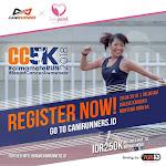 Canirunners CC5K • 2018