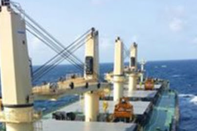 Need Welder For General Cargo Ship