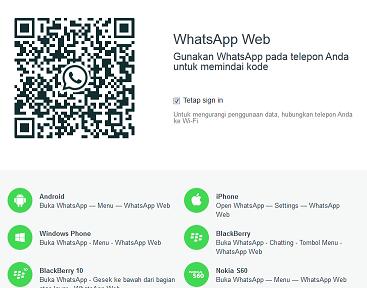5 Langkah Mudah Cara Chat di WhatsApp Melalui Komputer