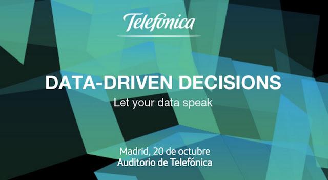 Llegó el día: Hoy lanzamos LUCA Data-Driven Decisions