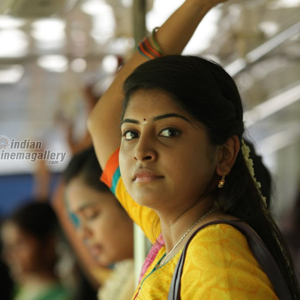 Manjima Mohan latest photos from Sathriyan
