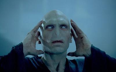 La película (no oficial) del malo de Harry Potter