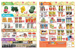 Fresh Value weekly Flyer April 20 - 26, 2018