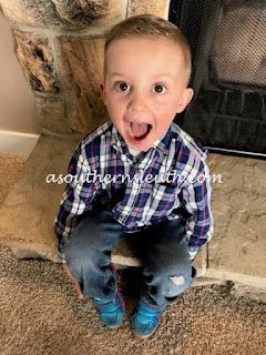 grandkids, photos, surprise, cousins, genealogy