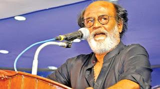 Rajinikanth Enters Into Politics In Tamil Nadu