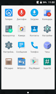 Custom Rom  LAOSP v.3 for Lenovo A7000