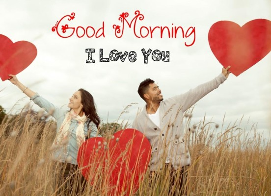 Good Morning My Love Couple Images : Beautiful good morning love wallpapers