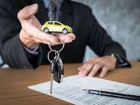 Ketahui Plus Minus Kredit Mobil Bekas Melalui Leasing