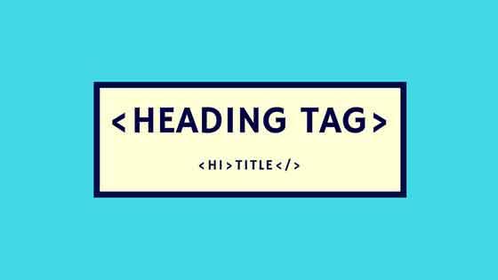 Cara Membuat Tag H1 Sempurna untuk SEO