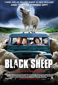 Black Sheep Poster