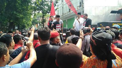 Kalah di Pilbup, Ketua DPC PDI Perjuangan Jombang Didesak Mundur
