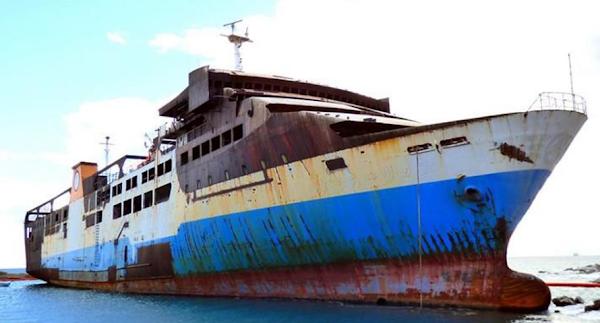 Μυστήριο με ελληνικό κατασχεμένο πλοίο - Εν αναμονή αποκαλύψεων από τον αρχηγό του Λιμενικού
