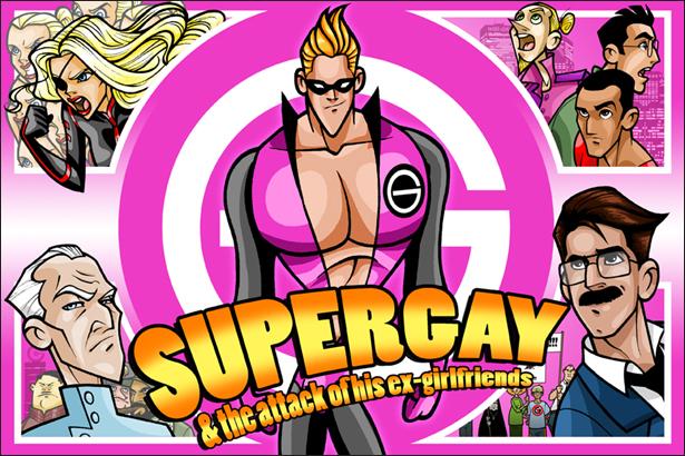 from Stefan gay latinos relatos