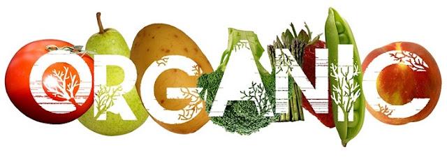 Organic and Non-Organic Food