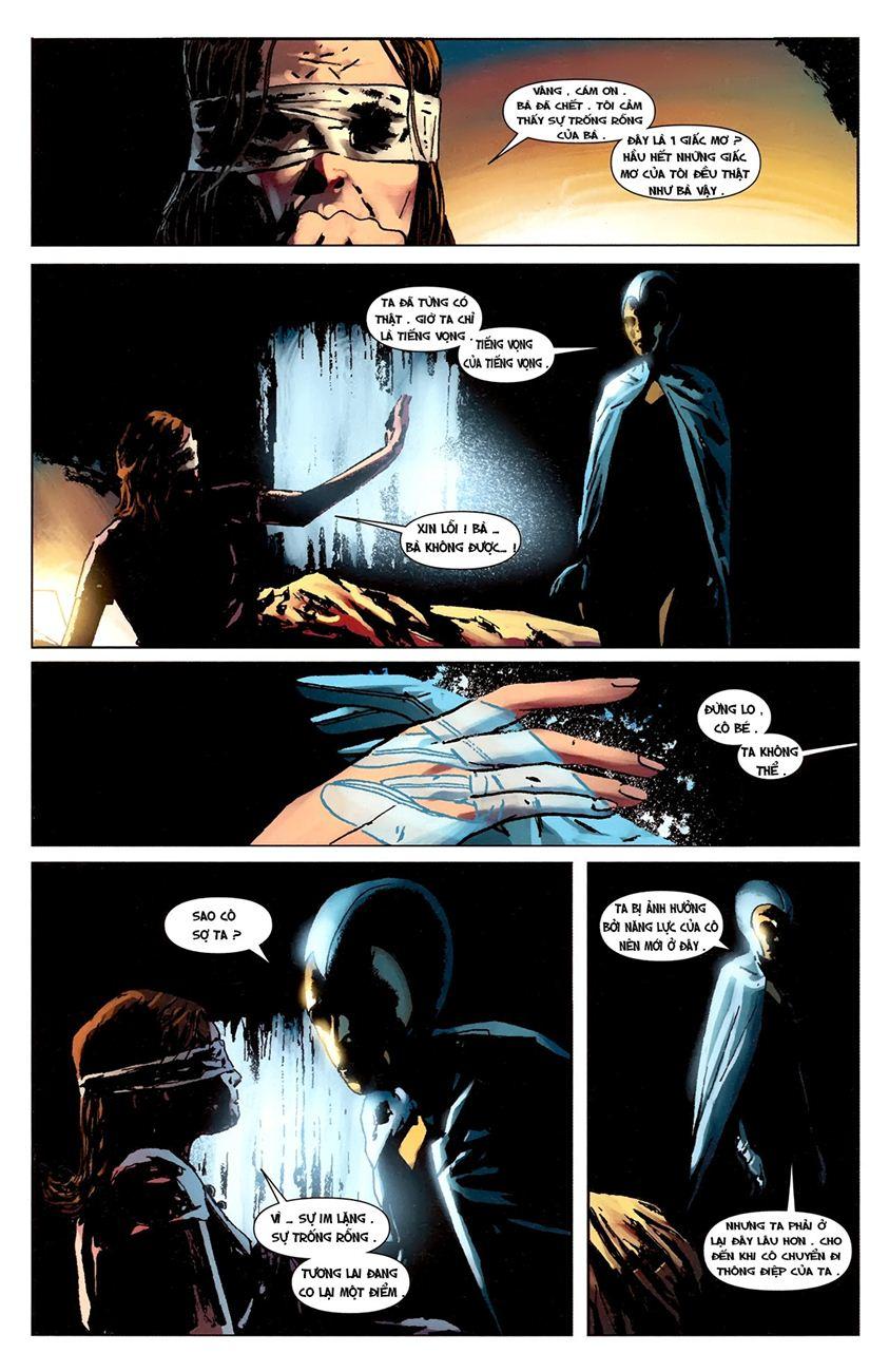 X-Men Necrosha chap 1 trang 44