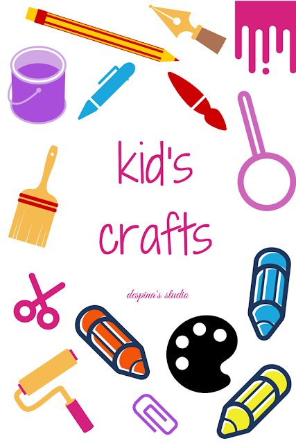 toilet paper roll kid's crafts