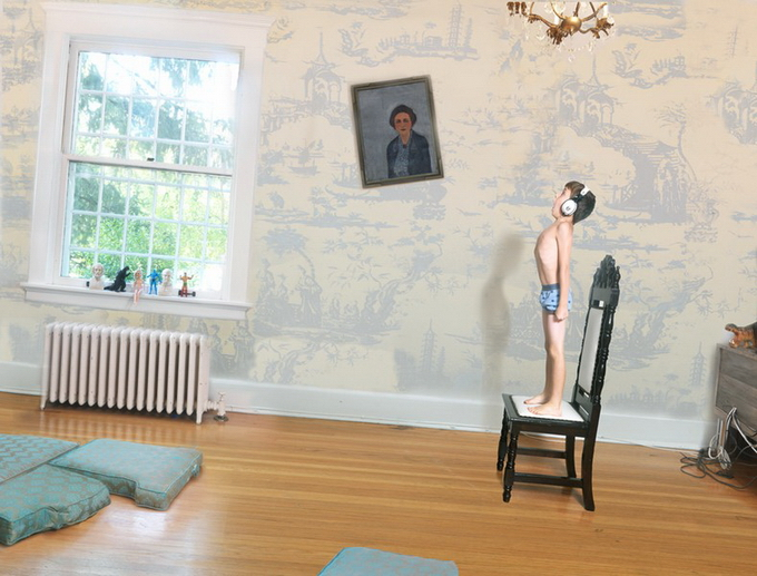 © Julie Blackmon - Homegrown | Fotografía | Photography