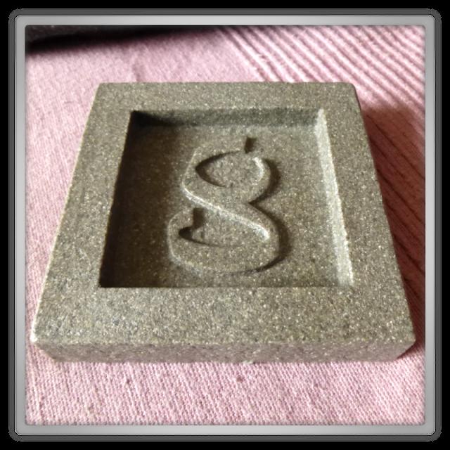 Gamila Secret - Dish grey