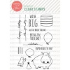 Essentials by Ellen Wish Big stamp set