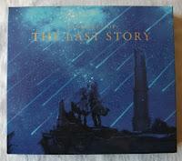 The Last Story - Caja banda sonora delante