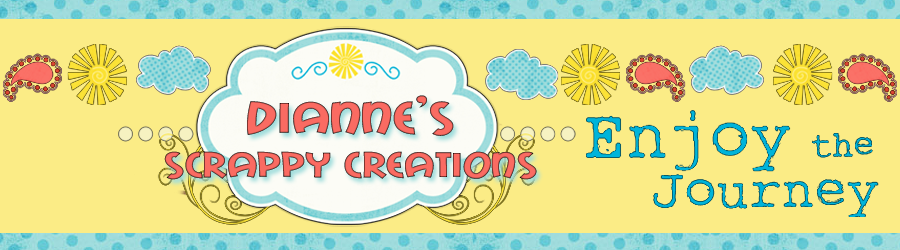 Dianne's Scrappy Creations