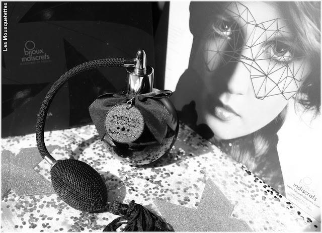 Bijoux Indiscrets - Cosmétiques érotiques - Blog Beauté Les Mousquetettes©