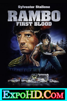 Rambo First Blood 1982 _ Dual Audio 480p [ Hindi + English] Blu-Ray 720p || Watch Online