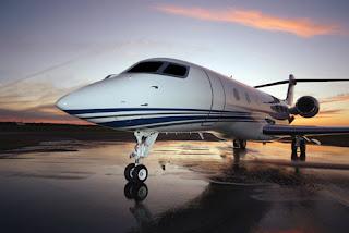 Chuyên cơ G650 có thể bay liên tục từ New York đến Bắc Kinh