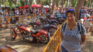 COSTA BLANCA CUSTOM BIKE SHOW L'ALBIR