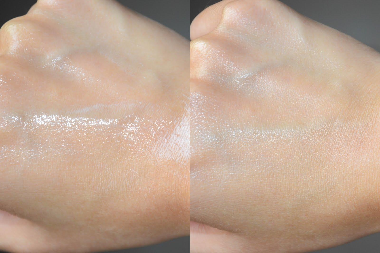 centella powder alive lab review