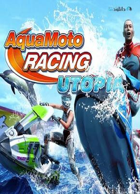 Aqua Moto Racing Utopia free pc game download
