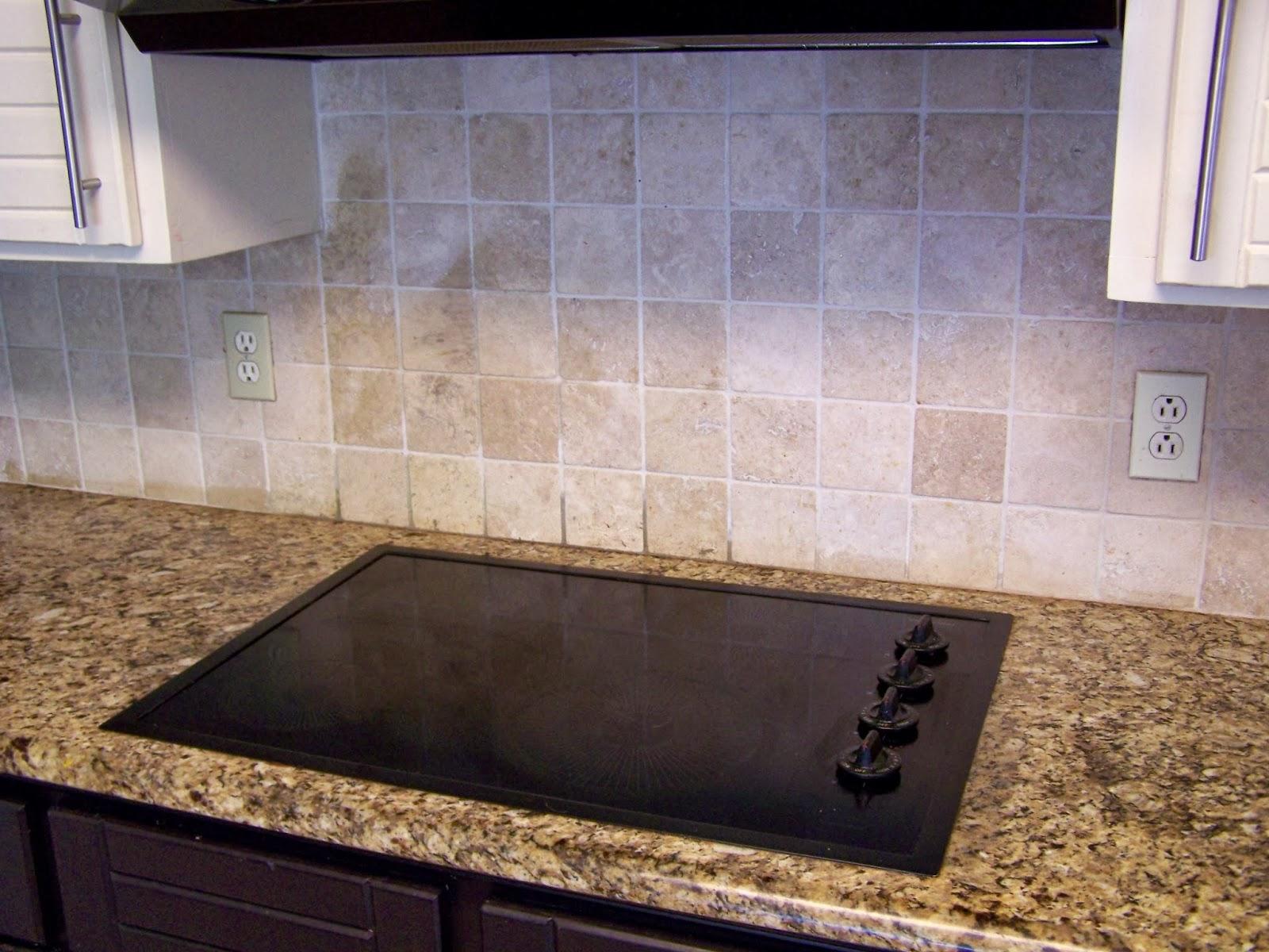 painting tile backsplash and more easy 985