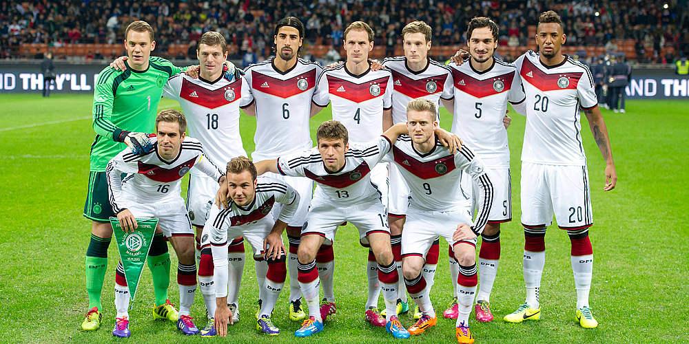 german soccer live stream