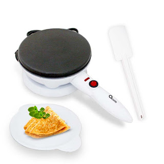 OX-841 Oxone Mini Crepe Maker 800W