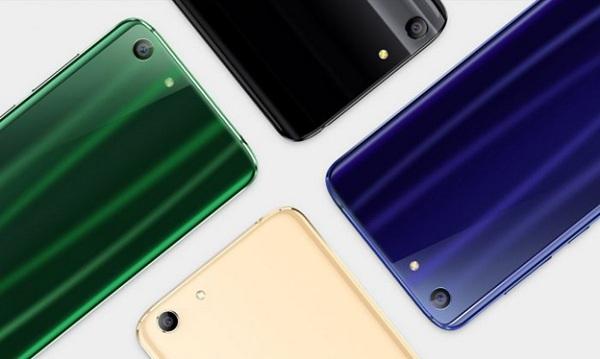 phiên bản Elephone S7