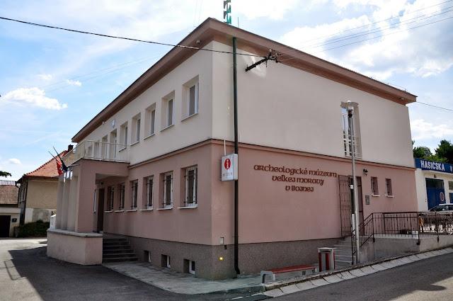 Bojná - muzeum