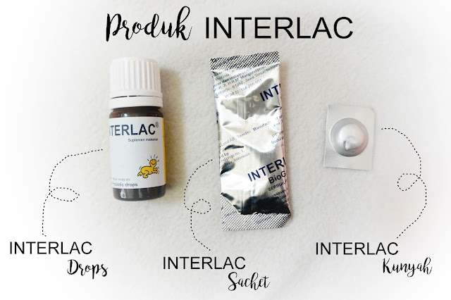 varian interlac probiotics