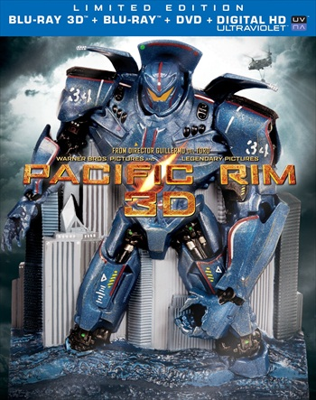 Pacific Rim 2013 Dual Audio Hindi 720p BluRay 999mb