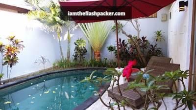 The Widyas Luxury Villa Bali | Private Pool
