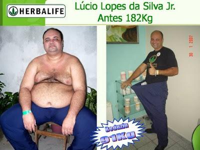 Ex-gordo Herbalife