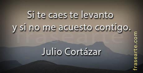 Frases de amor Julio Cortázar