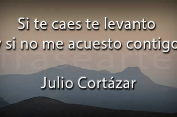 Frases Amor Julio Cortazar