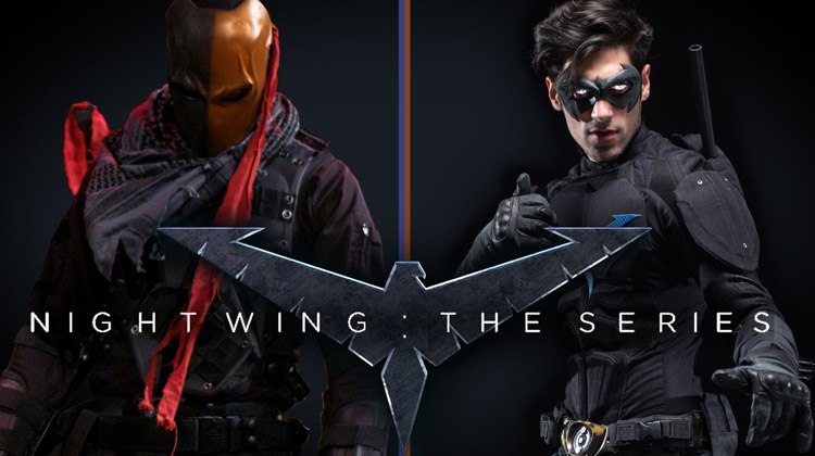Web serie Nightwing