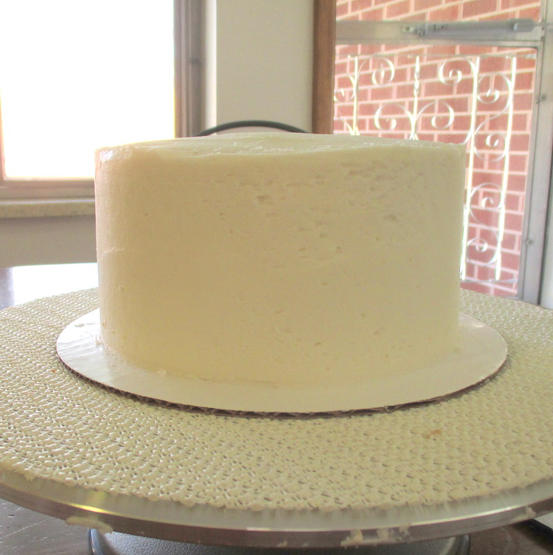 Savoury Table Anatomy Of A Celebration Cake Simple Tips