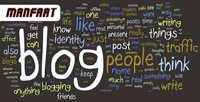 manfaat blog bagi blogger
