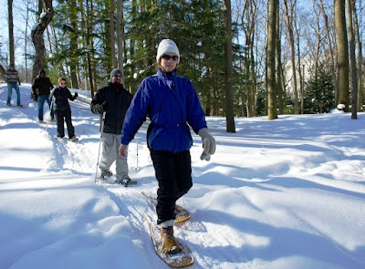 DNR: Michigan's parks and trails offer great places to realize your fitness goals