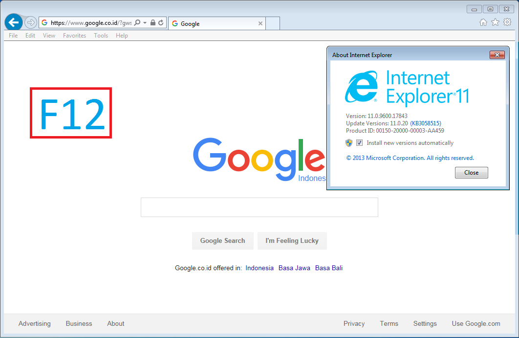 ie 11 offline installer for windows 7