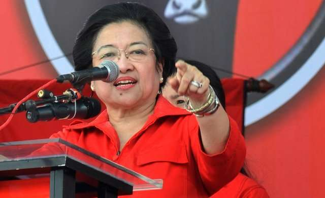 Dua Faksi Calon Pengganti Megawati, Ini Mereka