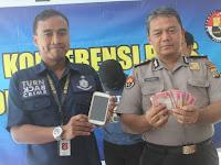 Nama Perwira Polda DIY Dicatut Untuk Penipuan Pengurusan Perkara Hukum