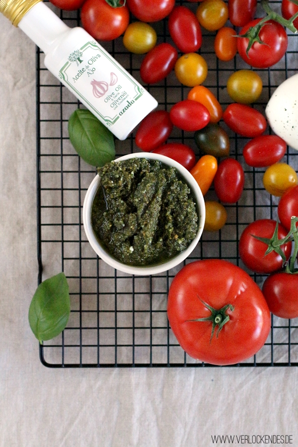 Italienische Küche rezepte Blog